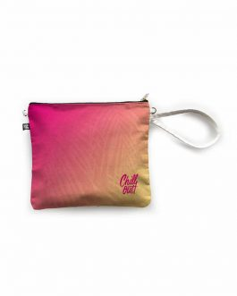 Clutch Palm Pink Caribbean