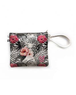 Clutch Hibiscus Caribbean